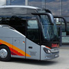 Exterior view of the new Setra 517 HD from Autobus Schulz