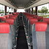 Seating the new S 517 HD from Autobus Schulz