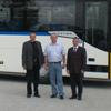 Rolf Tödtmann, Uwe Zimmermann, Ralf Sturm