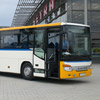 Exterior view of the new Setra S 417 UL of the company Martin Becker Altenkirchen