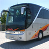 Outside view of Schulz Reisen´s new S 417 HDH